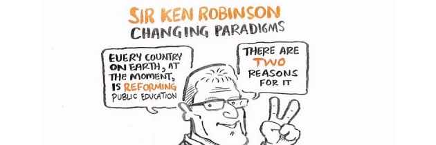 Changing Education Paradigms – RSA Animate