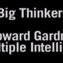 Howard Gardner of The Multiple Intelligence Theory