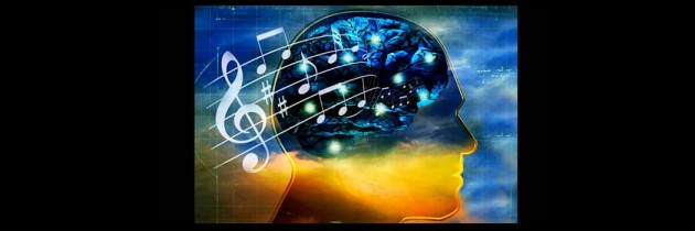 Conceptual Metaphor and Conceptual Blending as Central Processes for Music Perception