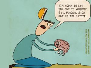 BrainWandering